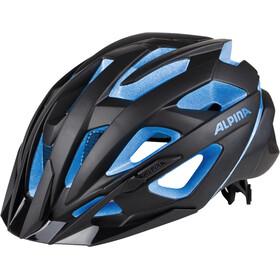 Alpina Valparola XC Cykelhjälm svart